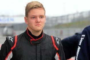 Les débuts de Mick Schumacher en Formule 4