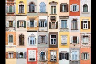 A chacun ses fenêtres