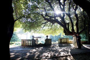 Les jardins secrets des papes