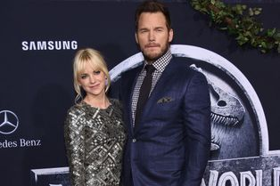 "Un couple fusionnel pour ""Jurassic World"""