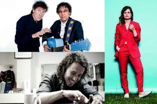 Les grands vainqueurs des Victoires de la musique