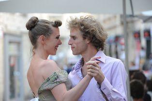 Avignon: Entrez dans la danse du Off