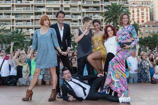 Monaco danse avec les stars