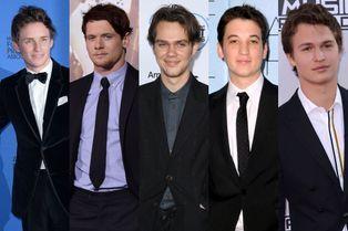 Les 5 acteurs qui secouent le cinéma américain