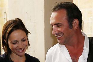 Le couple uni pour sa première sortie officielle