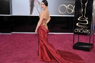 Les plus beaux looks d'Olivia Munn