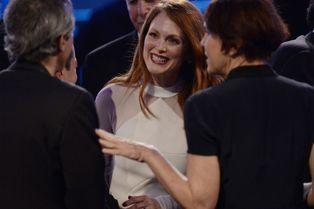 Réunion de stars pour les Hollywood Film Awards