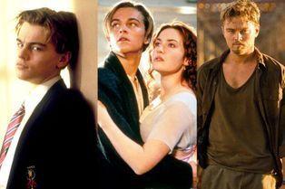 Leonardo DiCaprio, la quarantaine éclatante