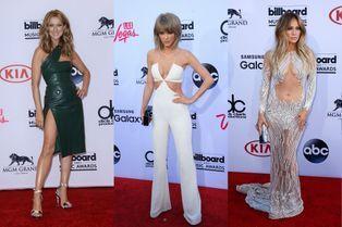 Réunion de stars aux Billboard Music Awards 2015