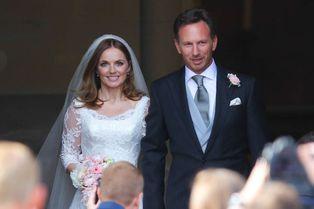 Geri Halliwell est mariée !