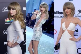 La star sexy de la semaine : Taylor Swift