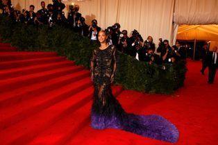 Les plus beaux looks de Beyoncé