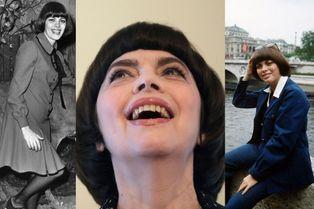 Mireille Mathieu fête son jubilé