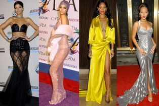 La star sexy de la semaine : Rihanna
