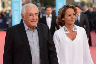 Myriam L'Aouffir, le pilier de DSK