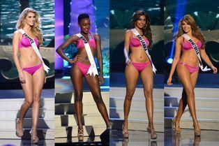 Miss Univers, c'est ce soir !