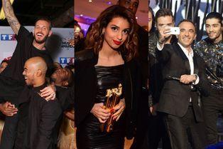 NRJ Music Awards 2014. Les coulisses de la cérémonie