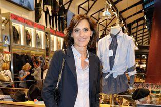 Ines de la Fressange: lancement réussi de sa collection Uniqlo