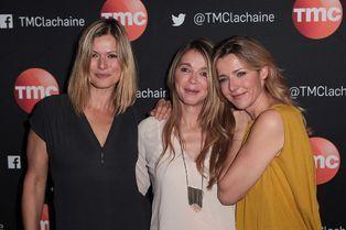 Hélène et les filles, de sortie à Paris