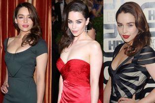 La star sexy de la semaine: Emilia Clarke