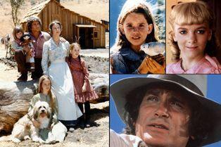"""Que sont devenus les acteurs de """"La petite maison dans la prairie"""" ?"""
