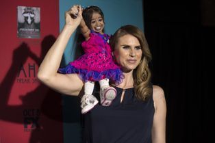 La plus petite femme du monde à l'assaut d'Hollywood