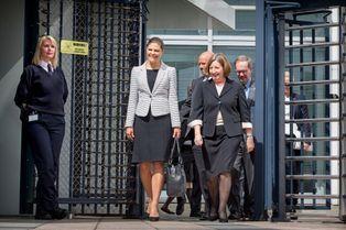 Les portes de la CPI s'ouvrent pour Victoria