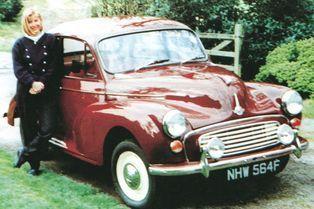 Qui veut la voiture de Sophie de Wessex ?