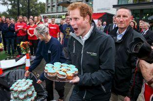 Qui veut les cookies de Harry?