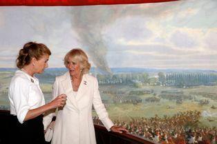 Stéphanie, Astrid, Camilla... Si Waterloo m'était conté !
