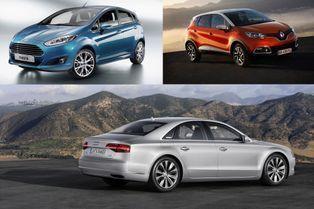 10 modèles qui vous feront aimer l'essence