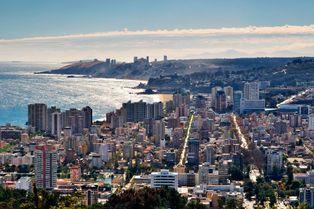 Chili, royaume de la diversité