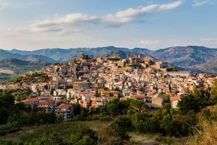 La Sicile, une perle italienne