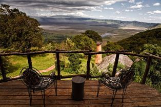 Tanzanie, la parenthèse enchantée