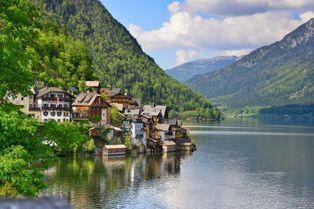 L'Autriche, un spectacle époustouflant