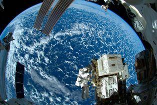 La beauté des voyages interstellaires