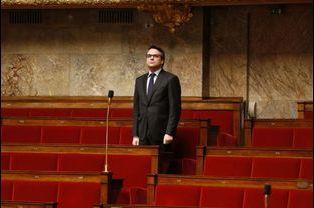 "Thomas Thévenoud et sa ""phobie administrative"""