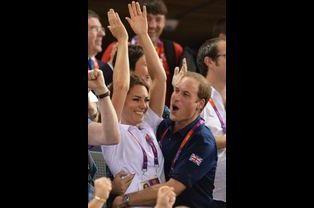 Jeux Olympiques de Londres, le 2 août 2012
