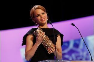 César de la Meilleure actrice, en 2012