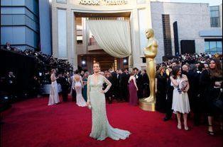 Nommée pour l'Oscar du meilleur second rôle féminin