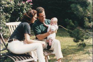 En 1997, le bonheur s'appelle Louis