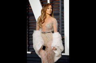 11 - Jennifer Lopez est suivie par plus de 31 millions de followers