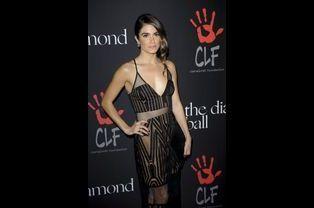 Nikki Reed à Los Angeles le 11 décembre 2014