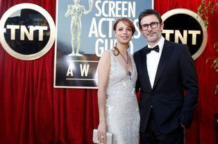 Aux Screen Actors Guild Awards