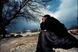Azerbaïdjan, l'élégance du feu. Par REZA