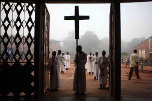 """Centrafrique: """"La menace est là, en face"""" par Pierre Terdjman"""