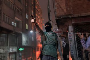 Istanbul: la réaction Kurde. Par Sener Aslan