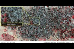 L'avancée dévastatrice de Boko Haram