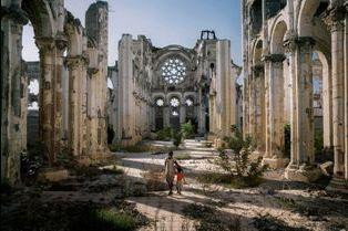 La renaissance d'Haïti par Marco Gualazzini
