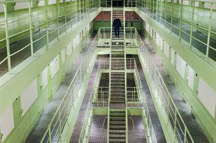 Prison, la double peine. Par Grégoire Korganow